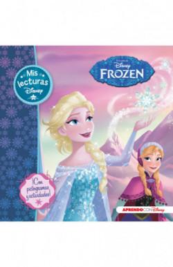 Frozen (Mis lecturas Disney)
