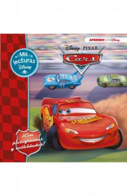Cars (Mis lecturas Disney)