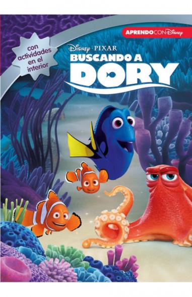 Buscando a Dory (Leo, juego y aprendo...