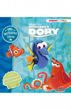 Buscando a Dory (Mis lecturas Disney)