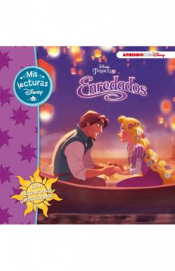 Enredados (Mis lecturas Disney)