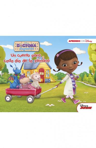 Doctora Juguetes (Un cuento Disney...