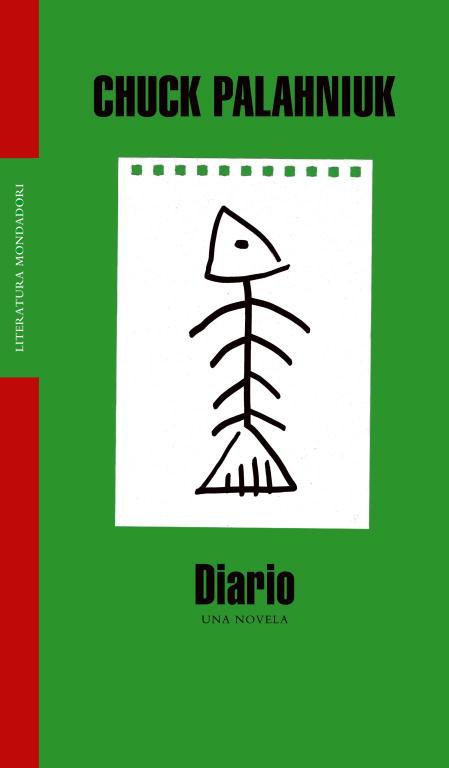 Diario. Una novela