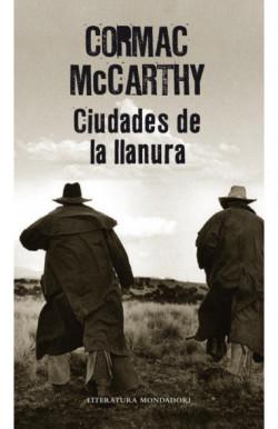 Ciudades de la llanura (Trilogía de la frontera 3)