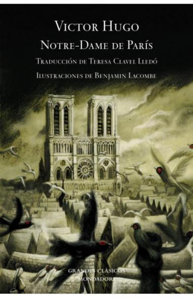 Notre-Dame de París (edición ilustrada)
