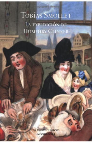 La expedición de Humphrey Clinker