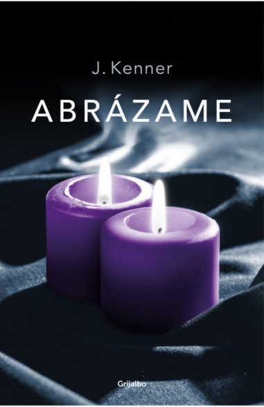 Abrázame (Serie Stark 7)