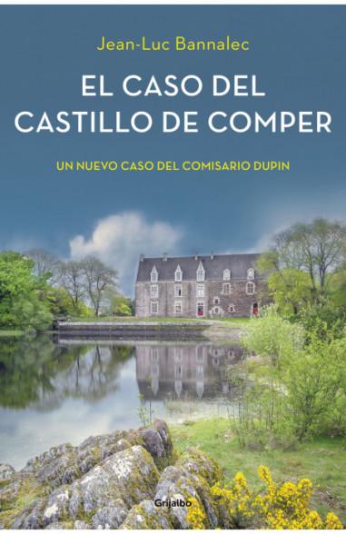 El caso del castillo de Comper...
