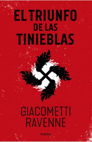 El triunfo de las tinieblas (Trilogía...