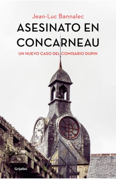 Asesinato en Concarneau (Comisario...
