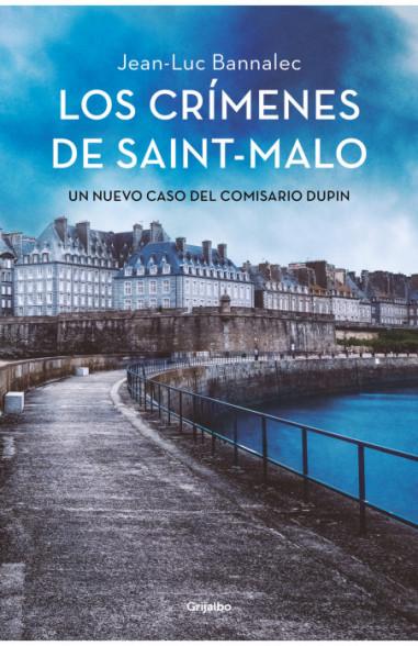 Los crímenes de Saint-Malo (Comisario...