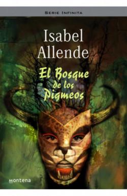 El Bosque de los Pigmeos (Memorias del Águila y del Jaguar 3)