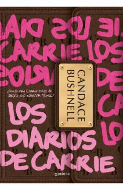 Los diarios de Carrie (Los diarios de Carrie 1)