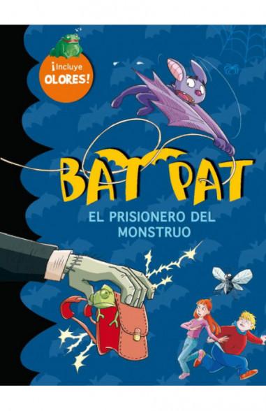 El prisionero del monstruo (Bat Pat....