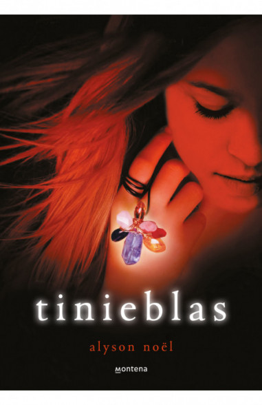 Tinieblas (Inmortales 3)