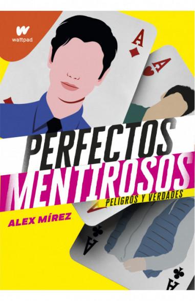 Perfectos mentirosos 2 (Perfectos...