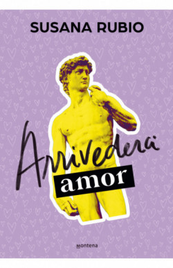 Arrivederci, amor (En Roma 1)