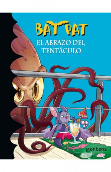 El abrazo del tentáculo (Serie Bat...