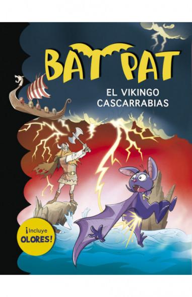 El vikingo cascarrabias (Bat Pat....