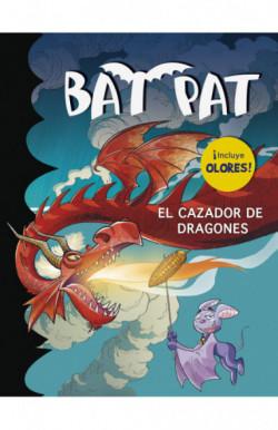 El cazador de dragones (Bat Pat. Olores 9)