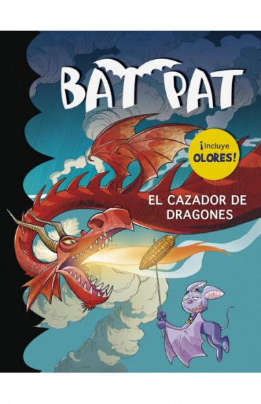 El cazador de dragones (Bat Pat....