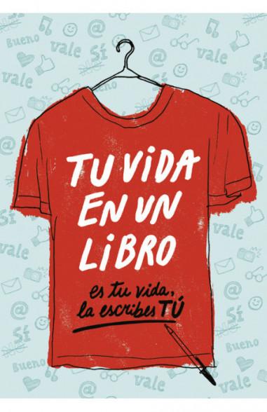 Tu vida en un libro
