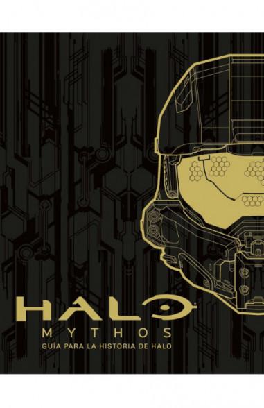 Halo Mythos: guía para la historia de...