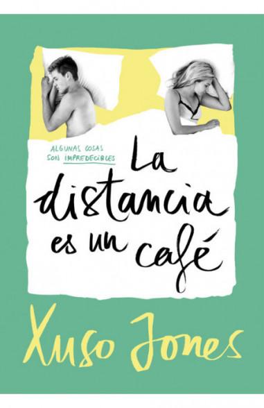 La distancia es un café (Coffee Love 3)