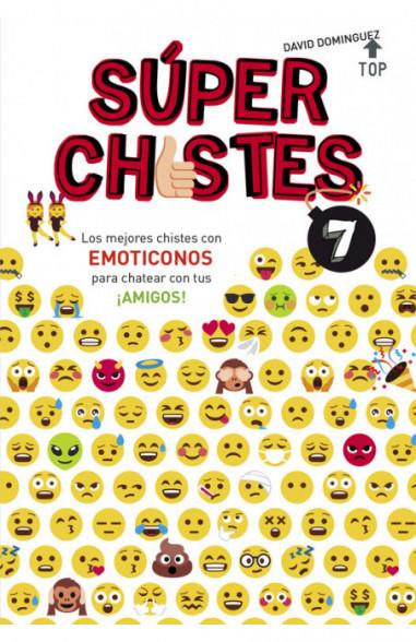 Súper Chistes con Emoticonos (Súper...