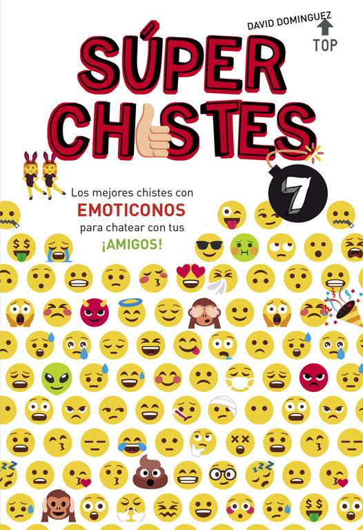 Súper Chistes con Emoticonos (Súper Chistes 7)