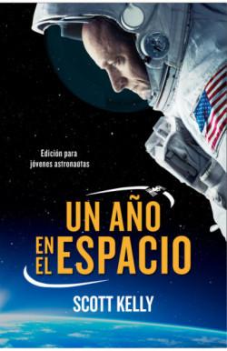 Un año en el espacio