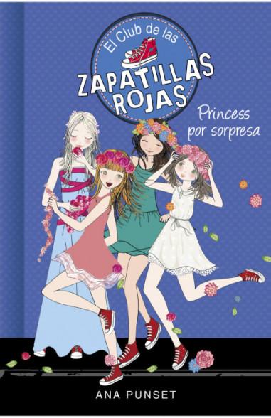 Princess por sorpresa (Serie El Club...