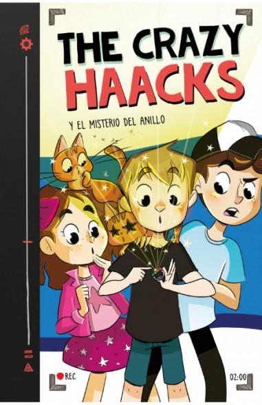 The Crazy Haacks y el misterio del...