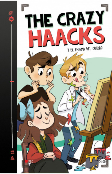 The Crazy Haacks y el enigma del...