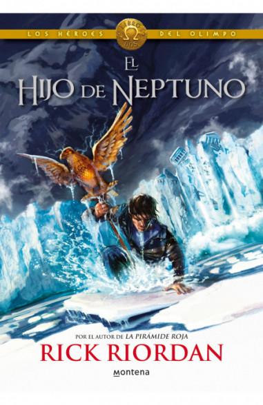 El hijo de Neptuno (Los héroes del...