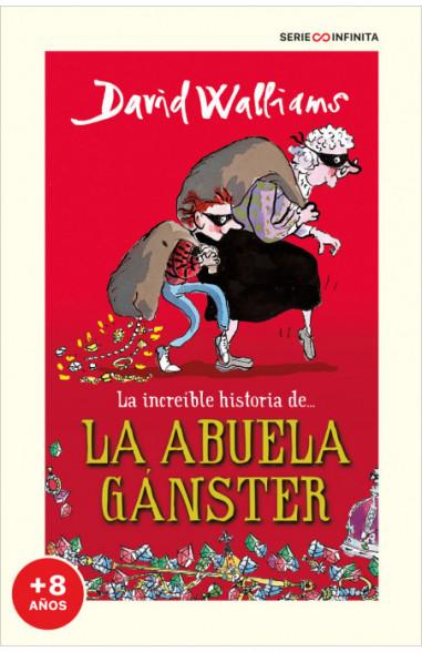 La increíble historia de... la abuela...