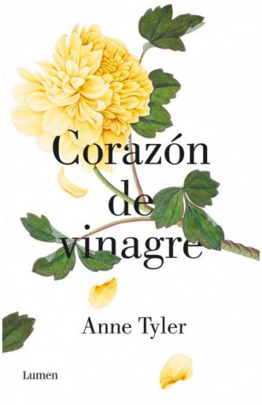Corazón de vinagre (The Hogarth...