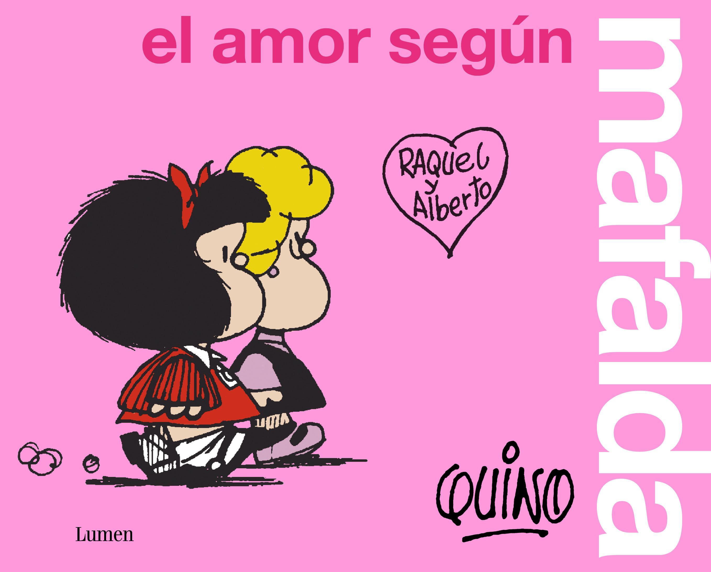 El amor según Mafalda