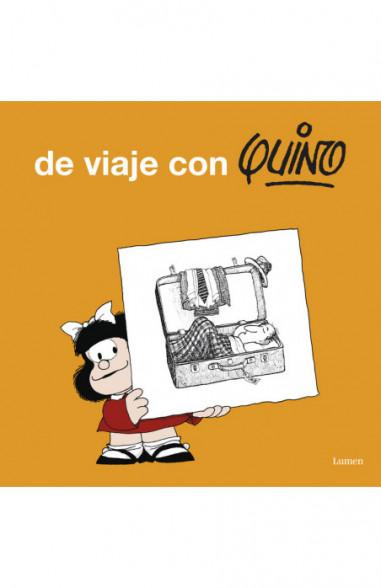 De viaje con Quino