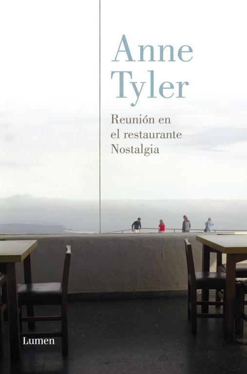 Reunión en el restaurante Nostalgia
