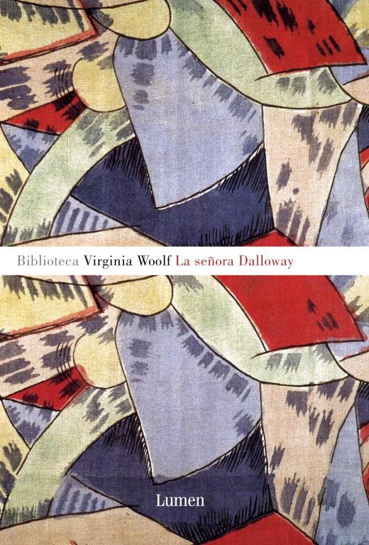 La señora Dalloway (nueva edición)