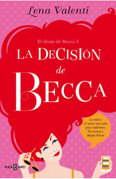 La decisión de Becca (El diván de...