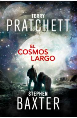 El Cosmos Largo (La Tierra Larga 5)