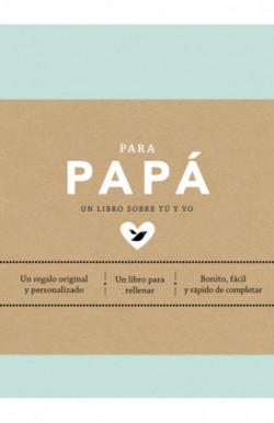 Para papá (EDICIÓN OFICIAL)