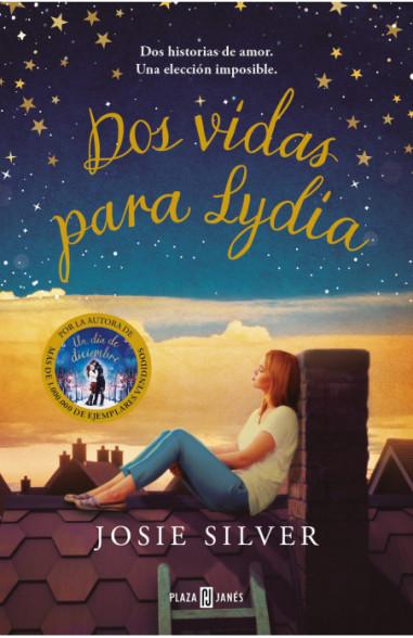 Dos vidas para Lydia