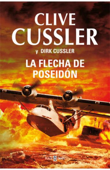 La flecha de Poseidón (Dirk Pitt 22)
