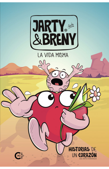 Jarty & Breny La Vida Misma I