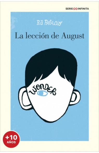 Wonder. La lección de August (EDICIÓN...