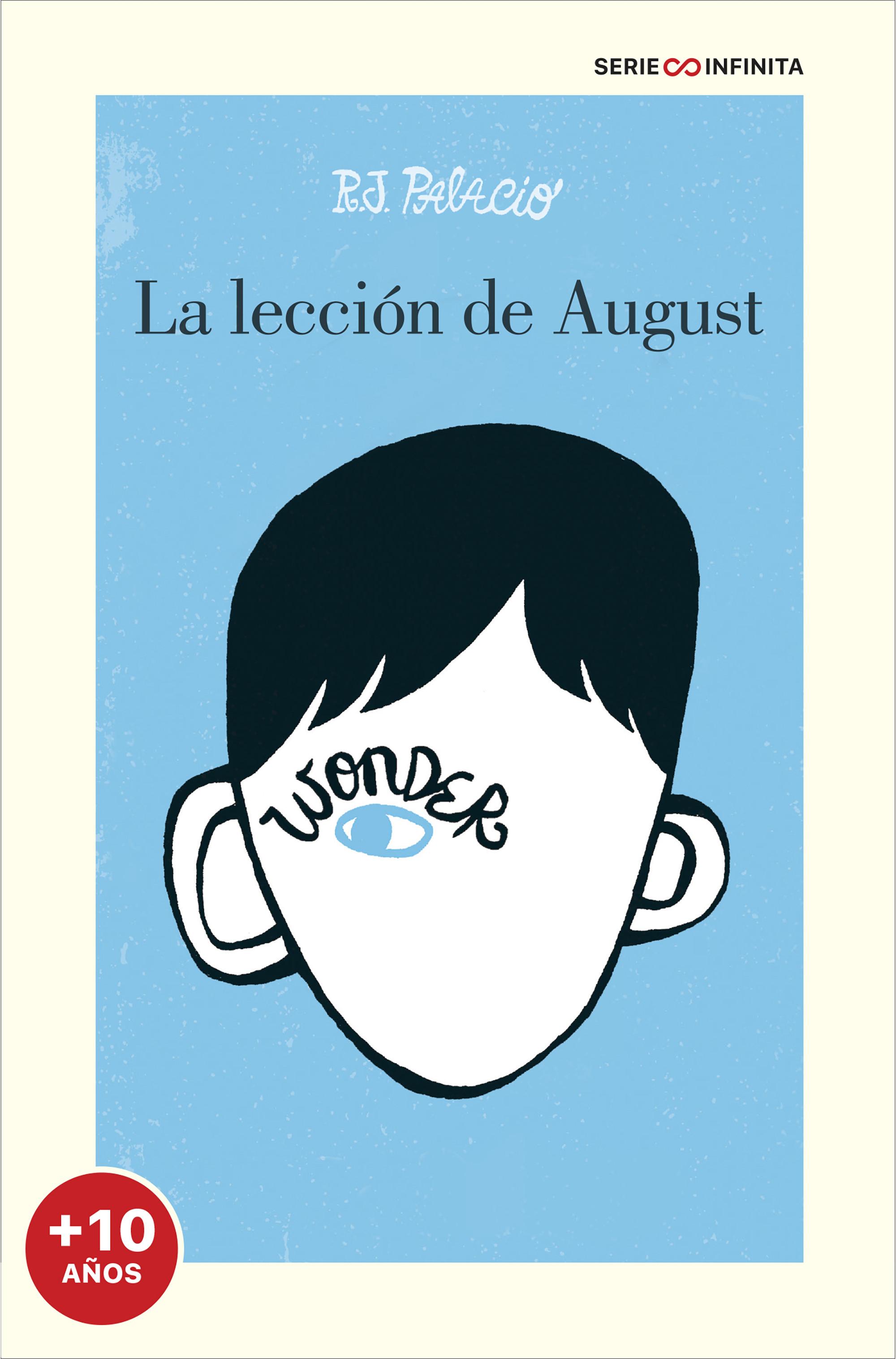 Wonder. La lección de August (EDICIÓN ESCOLAR)