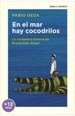 En el mar hay cocodrilos...